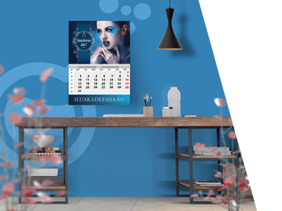 kalender uno a4