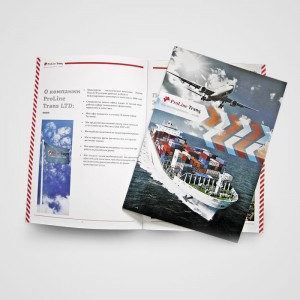 proline trans brošüür