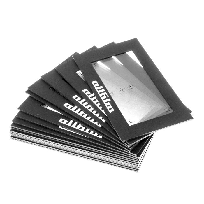 allfilm kihilised visiitkaardid