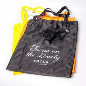 Focus Church bags