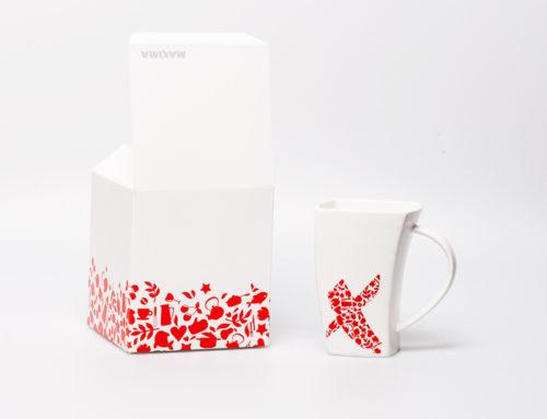 Maxima Mug