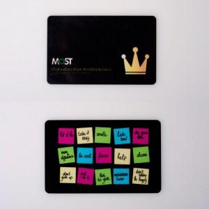 most-plastikkaardid