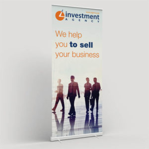 Roll Up Investment agency