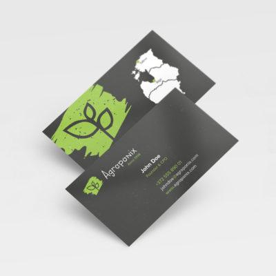 B card D