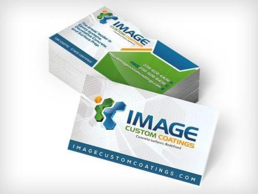 Biz Cards ImageCC