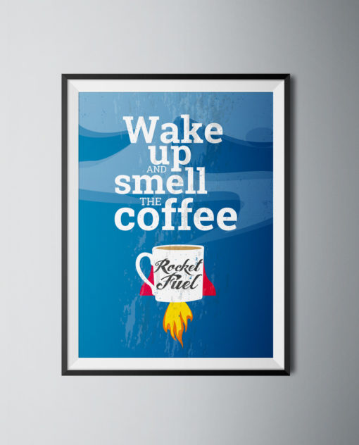Whitelabel Products Poster Coffee 960x1190px 1