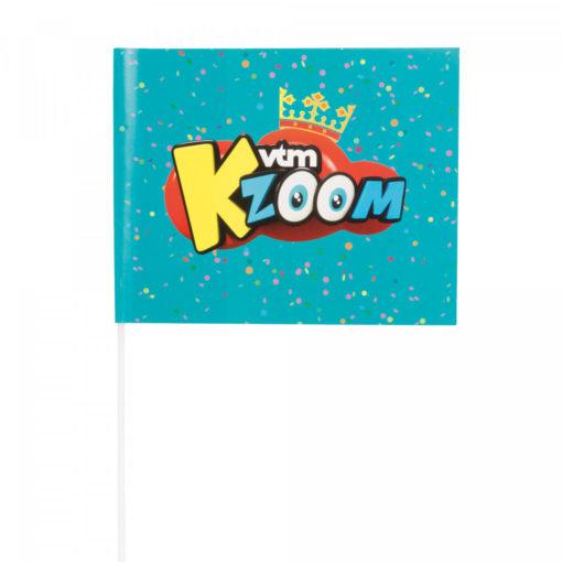 Zwaaivlag Kzoom