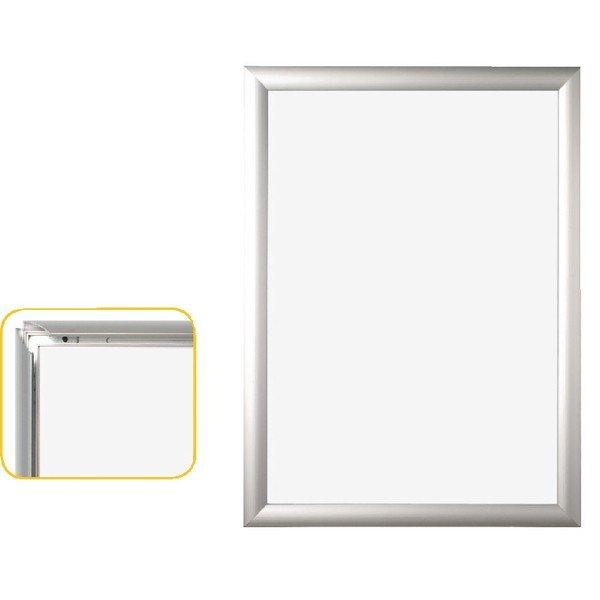 Plakatid (A4-A1) + Alumiiniumraam