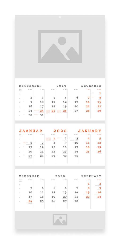 A3 TRIO kalender 2020 WEB